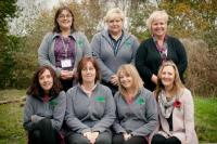 Haven Childrens Centre Team