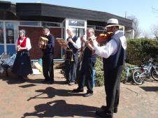 Hampshire Garland Musicians
