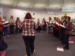 Acca Voce Singing Group