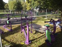 Outdoor Gym Day 4 011
