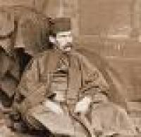 Richard Francis Burton in the Army