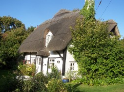 The Thatch, Mays Lane    100 5786