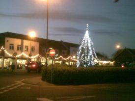 Village Lights 2  18 December 2011 036