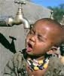 WATER AID CHILD