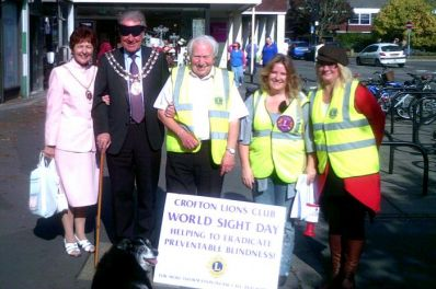 World Sight Day 13 October 2011 011 Group